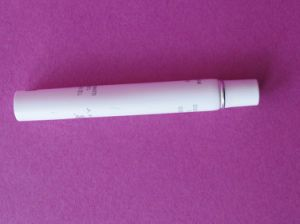 10ml Small White Plastic Cosmetic Tubes pictures & photos