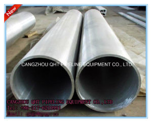 Lower Price Sch 40 Alloy Hot Rolling Seamless Tube pictures & photos