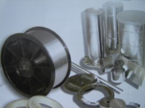 High Pure Molybdenum Wire, Molybdenum Filament/Molybdenum Evaporation Wire/Evaporation Materials pictures & photos