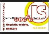 PVC Smard Card