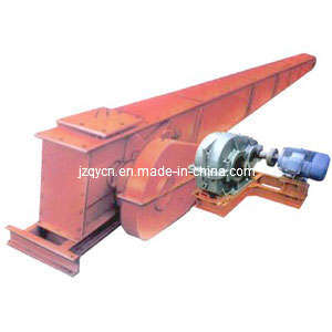 FU Type Chain Conveyor