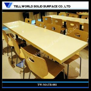 Modern Designs Office Receptions Tables pictures & photos