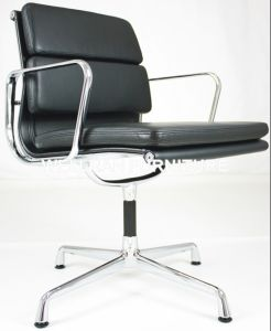Leather Chair (EOC-CD)