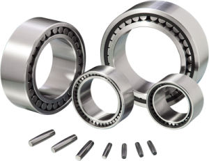 Carb Bearing for Continuous Casting Machine pictures & photos