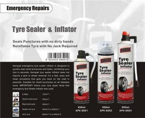 Puncture Repair Tyre Repair Kit pictures & photos