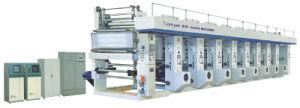Computerized Gavure Coating Machine (YS-GH)