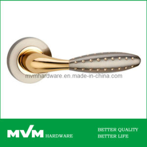 High Quality Hardware Door and Window Handle (Z1210E3) pictures & photos