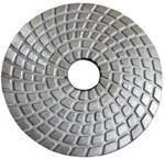 Flexible Metal Bond Polishing Pad