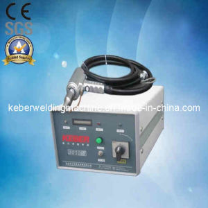 Ultrasonic Manual Spot Welding Machine (KEB-2850) pictures & photos