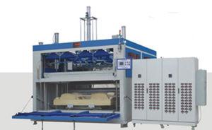 Refrigerator Cabinet Forming Machine (XSH2010/6)