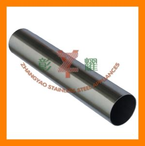 Stainless Steel Pipe-ASTM A270 Sanitary Tubes pictures & photos