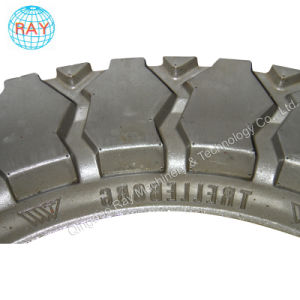 Solid Tyre Mould pictures & photos