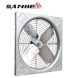 Exhaust Fan for Cow House (DJF(d)-1000) pictures & photos