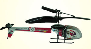 R/C Mini Helicopter (HFS8005)