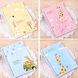 Spiral School Exercise Notebook Cheap Price pictures & photos