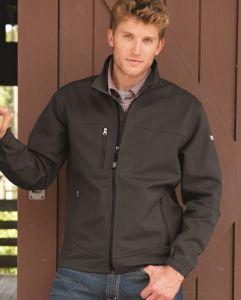 Womens Mens Soft Shell Fleece Jacket Coat for Outer Sportwear