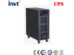 6kVA UPS with RS232 and Snmp pictures & photos
