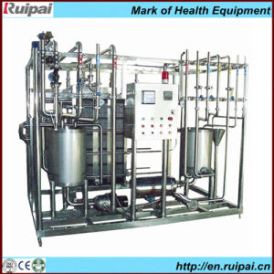 Milk and Juice Plate Sterilizer pictures & photos