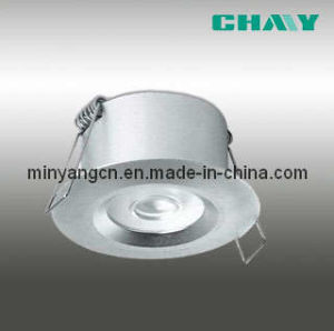 1W 3W LED Recessed Downlight (D354)