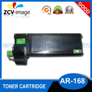 Toner Copier Cartridge for Sharp (AR168T/ ST/FT)