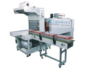 Auto Sealing and Shrinking Machine with Tray Gpl-6030+GPS-6040 pictures & photos