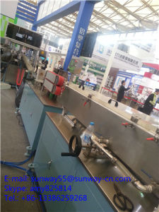 Pipe Extrusion Machine pictures & photos