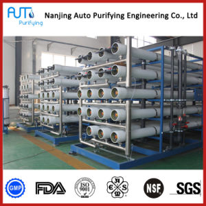 Industrial Purified Water Reverse Osmosis System