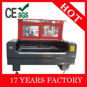 Bjg-1290 Acryilc Laser Cutting Machine for Signs pictures & photos