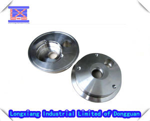 CNC Machining for Rapid Prototype Metal Parts pictures & photos