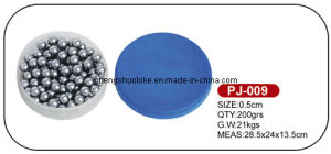 Bike Steel Balls Pj-009 of High Quality pictures & photos