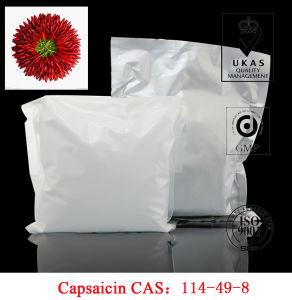 Capsaicine, Capsaicin, Plant Capsicum Extract pictures & photos