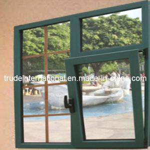 Aluminium Window/ Casement Window/ Awning Winodw pictures & photos