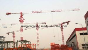 Flattop Tower Crane (PT6516) pictures & photos