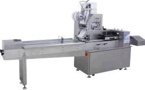 Automatic Flow Wrapper Bagging Machine pictures & photos