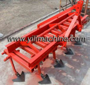 Tractor Mounted Spring Cultivator pictures & photos