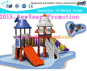 2015 Small Size Outer Space Playground on Promotion (M11-00603) pictures & photos