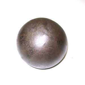 Cast Steel Grinding Balls, Forged Steel Balls pictures & photos