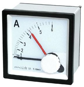 72 Maximum Demand Ammeter pictures & photos