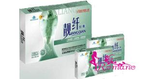Liang Qian Herbal Slimming Capsules (ROMANO312)