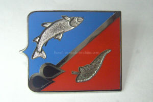 Enamel Pin Badges Metal Badges pictures & photos