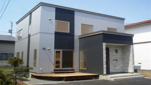 Cheap Steel Frame Building Apartmen pictures & photos