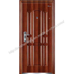 Entrance Steel Door (SD-501)