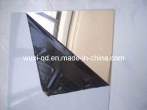 Stainless Steel Protective Film for Metal pictures & photos