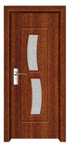 PVC Interior Door (FXSN-A-1069) pictures & photos