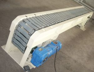 Slat Conveyor for Paper Mill (ZV010A) pictures & photos