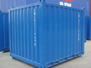 Offshore Container Dnv