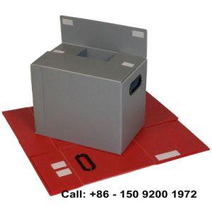 PP Corrugated Plastic Container, Corrugated Plastic Bins, Corrugated Plastic Tray