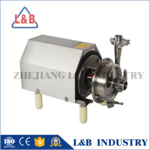 Stainless Steel High Quality Electric Centrifugal Pump pictures & photos