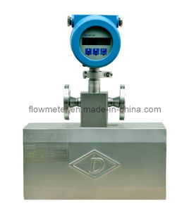 P15 Massflow Meter for Measuring Liquids and Gas