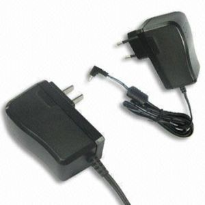 Withccc, CE, UL, FCC, CB and TUV/GS 12W Series Universal AC-DC Adapter pictures & photos